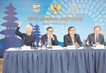 Frenazo latinoamericano centró los debates de Lima