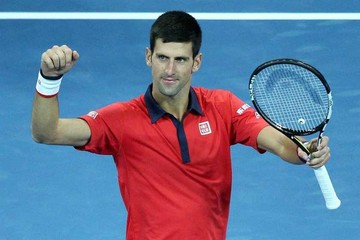 Djokovic sigue imbatible