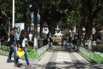 Joven mata a su padre en presencia de su sobrino en Cochabamba