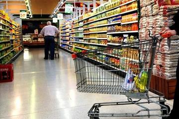 Transgénicos: Anuncian control en supermercados