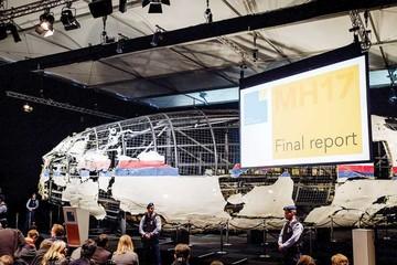 Holanda asegura que un misil ruso derribó avión