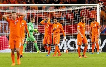 Euro: Holanda queda fuera