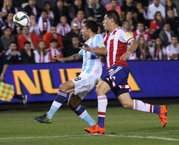 Otra decepción argentina