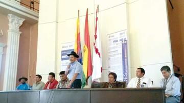 Entregan 76 nuevos ítems  en salud para Chuquisaca