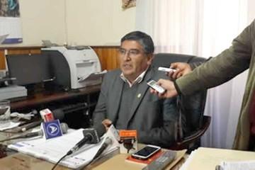 Agroambiental pide presupuesto para juicios orales