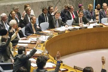 ONU urge a proteger a la mujer en conflictos armados