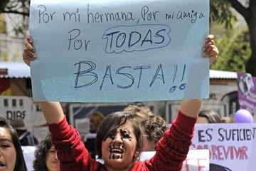 El Gobierno asegura que los casos de feminicidio se redujeron en el país