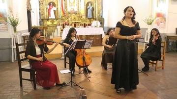 El barroco embelleció a San Sebastián