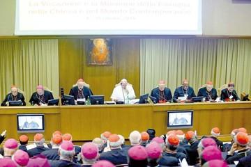El Papa pide perdón por escándalos de la iglesia