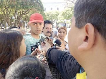 Arquero de la U niega denuncia de agresión