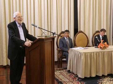 Von Borries: Sala Plena está atosigada de causas