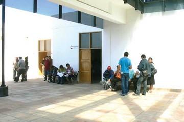 Fiscalía rechaza denuncia contra dos jueces en Sucre