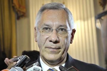 """Agente Rodríguez espera que """"bajen los ánimos"""" de Bolivia y Chile"""
