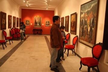 Comienza la noche de museos en Sucre