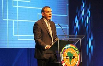 Conmebol apoya realizar la Copa América en EEUU