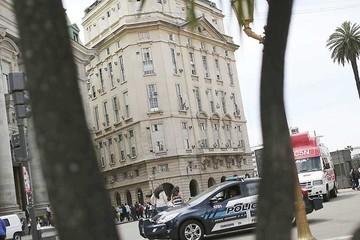 Denuncias de espionaje agitan elección argentina