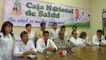 Centro de Especialidades de la CNS ofrece atención libre