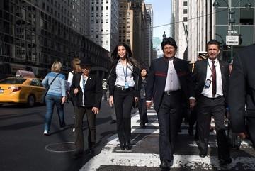 Evo Morales viaja a Nueva York a reunirse con organismos financieros
