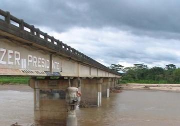 Rescatan el cuerpo sin vida de un niño que desapareció en el río Yapacaní
