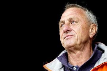 Consternación en el mundo del deporte al saberse que Cruyff padece un cáncer