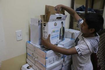 Chuquisaca: Más de un millar de Quipus todavía no se usan