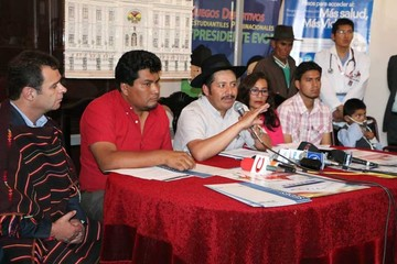 Pluris: Hoy parten a Tarija