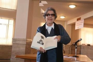 Casazola presenta hoy  la recopilación de su obra