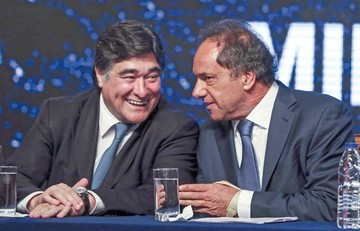 El fantasma del fraude ronda elección Argentina