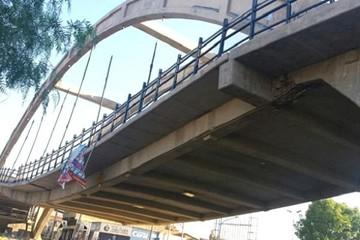Alcalde Leyes anuncia demolición del paso a desnivel de la 6 de Agosto