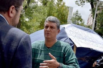 Juez de Trinidad ordena arraigo contra ex prefecto Ernesto Suárez