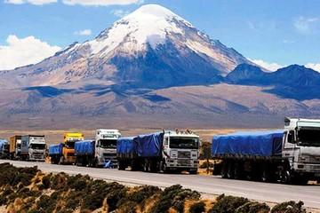 Mar y crecimiento económico, la ansiada dualidad en Bolivia