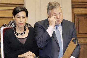 Huida de fiscal alienta excarcelación de López
