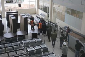 Aeronáutica Civil ratifica para noviembre apertura de Alcantarí
