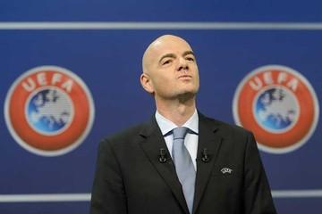 Elecciones FIFA:  Ocho candidatos al cierre del plazo
