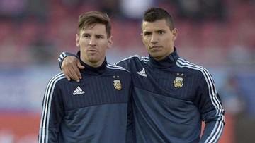 Argentina convoca a Higuaín ante bajas de Messi y Agüero