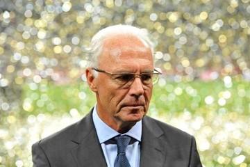 """Beckenbauer asume un """"error"""" pero niega  la compra de votos"""