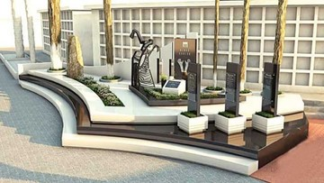 Construirán mausoleo para Román Romero