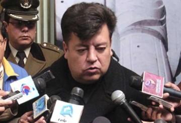 Alcaldía pide imputación contra ex edil Castellanos