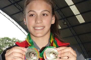 Más medallas