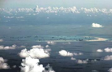China eleva el tono ante EEUU en una disputa por islas