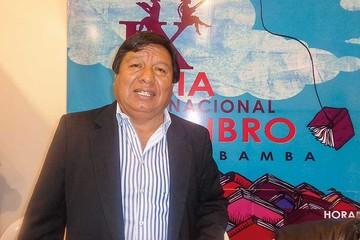 Pedro Camacho, el editor del pueblo