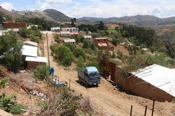 Pueblo Nuevo, un barrio que se impone a la adversidad