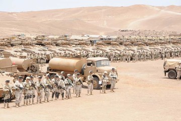 Chile realizará ejercicio militar cerca de Bolivia