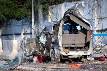 Atentado en Somalia deja 18 fallecidos