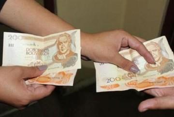 El segundo aguinaldo se pagará hasta abril de 2016 en sector privado