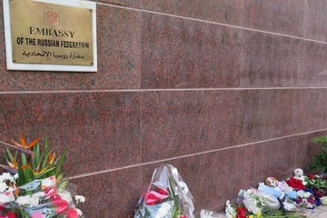 Jefe de inteligencia de EEUU no ve evidencia de terrorismo contra avión ruso