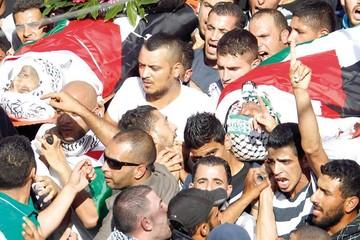 """Israel y Palestina persisten en una nueva """"Intifada"""""""