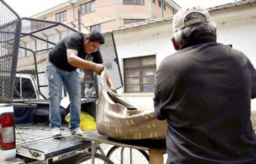 Cochabamba: En diez meses se registran 26 feminicidios
