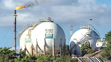 Brasil: Huelga petrolera paraliza a 22 plataformas
