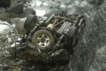 Seis personas mueren en cuatro hechos de tránsito en Cochabamba y Tarija